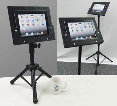 MiniPodium™, ClassicPodium™, UltraPodium™ Podium Stands for Tablets and Convertables