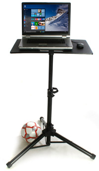 Ultra™ and UltraPLUS™ Laptop Tripods